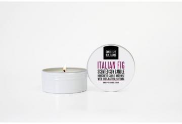 Stunning Scents Tin Italian Fig