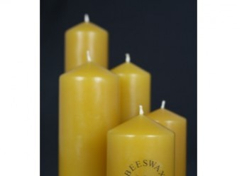 Beeswax Pillars.JPG