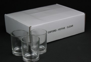 box x 12 glass votive holders.JPG